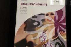 2008 - WGASC Championships