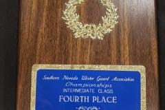 2005 - SNWGA Championships