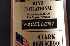 2005 - Las Vegas Invitational