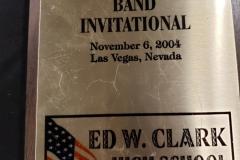 2004 - Las Vegas Invitational