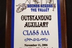 2006 - Sounds Across the Valley