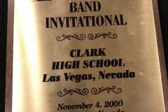 2000 - Las Vegas Invitational
