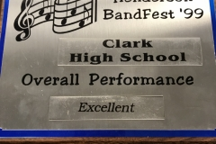 1999 - Handerson BandFest