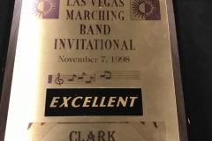 1998 - Las Vegas Invitational