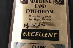 1999 - Las Vegas Invitational