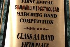 2000 - Summerlin Spectacular