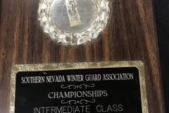 2006 - SNWGA Championships