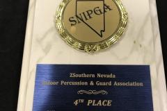 2014 - SNIPGA Winter Guard