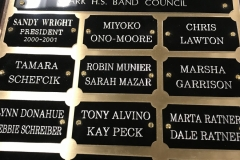 Band Booster Award