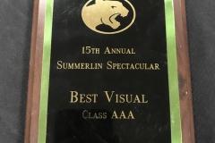 2014 - Summerlin Spectacular